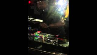 LIVE FEED: DJ JAZZY JEFF LIVE IN CHARLOTTE
