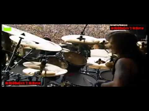 shadows fall (download festival) 25 Minutes