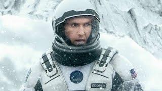 Интерстеллар (2014)— русский трейлер