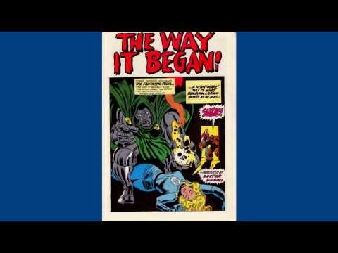 "Fantastic Four- ""The Way It Began"""