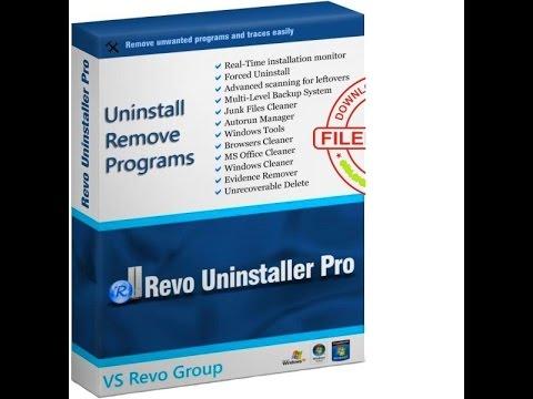 revo uninstaller pro 3.1.5 keygen free