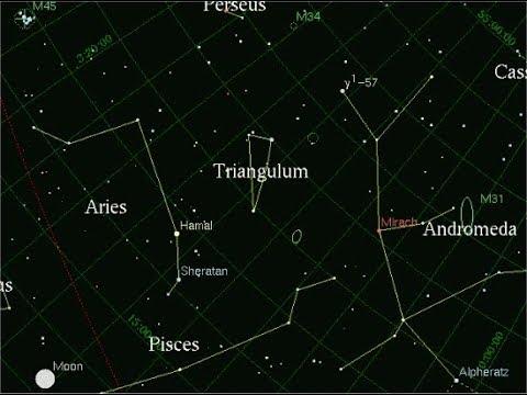 Black Extraterrestrials & The Triangulum Galaxy (Melanin-Dominant Beings)