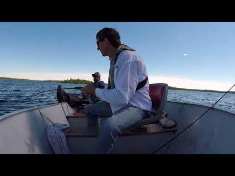 Canada 2017 Kag Fishing