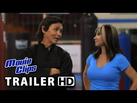 The Martial Arts Kid  2014 Don 'The Dragon' Wilson HD