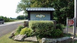 Cumberland Mountain Retreat, Crossville, Tennessee