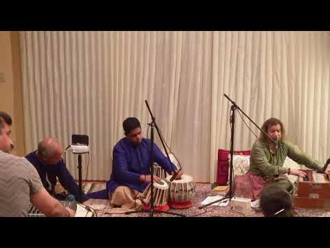 Teri Zulfon Se Judai To Nahi Mangi Thi - Dhananjay Kaul