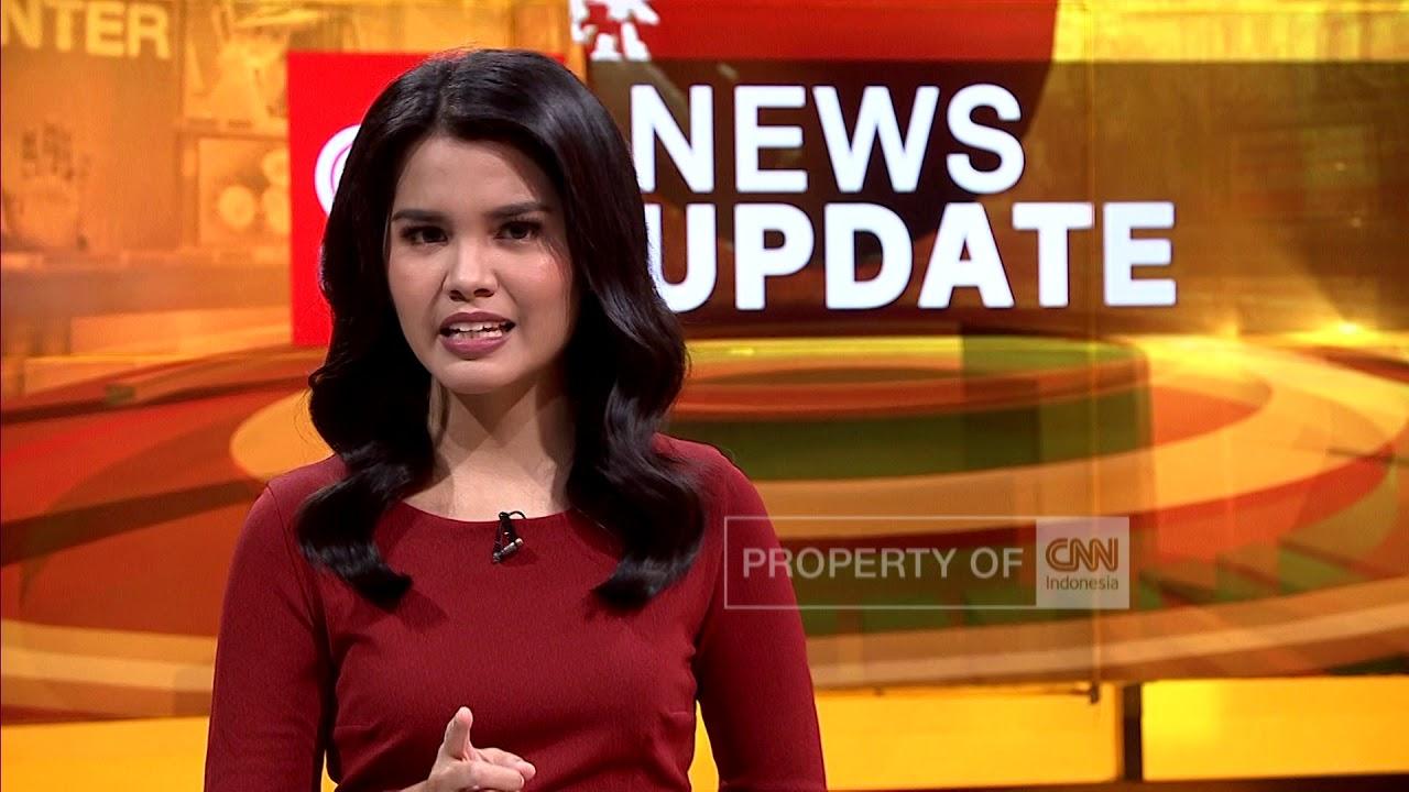 CNN Indonesia News Update - YouTube