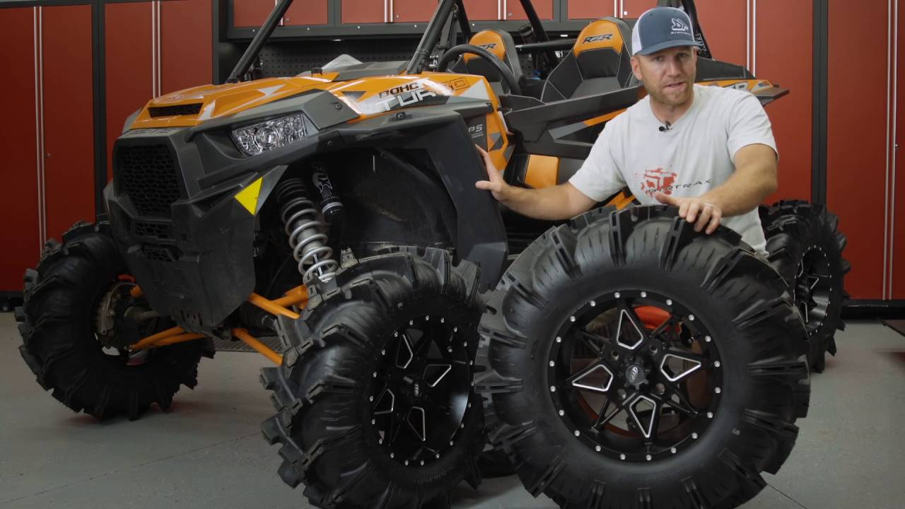 Itp atv tires 15