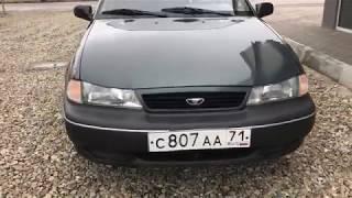 ШОК!!! Нексия 2001 года состояние нового авто. Пробег 56т.км.