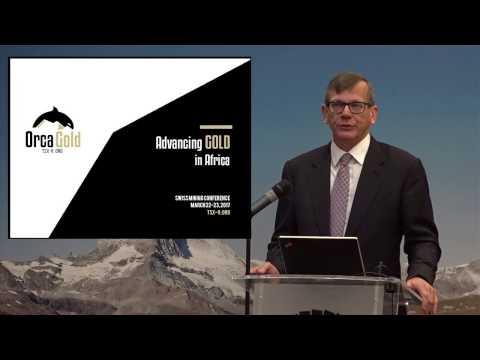 SMI (22/03/17) : Richard P. Clark - Orca Gold INC.