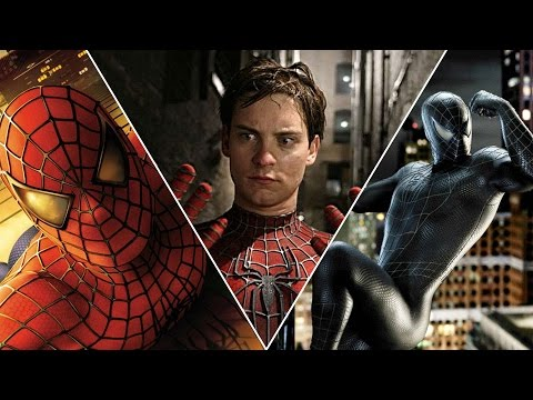Movie REVIEW ✯Spider-Man Trilogy✯