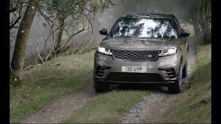 Range Rover Velar |  Внедорожные характеристики