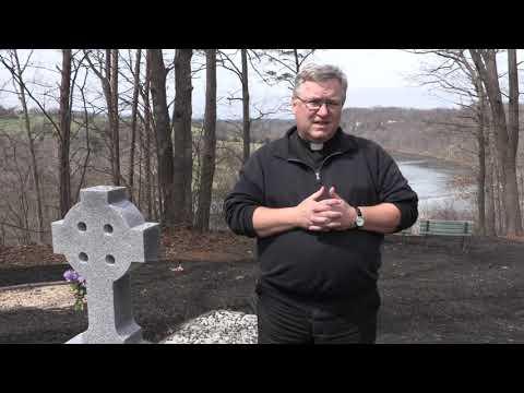 Spiritual Homework w/ Fr. Marcus Pollard   Praying for Others in Times of Stress