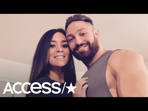 'Jersey Shore's' Sammi 'Sweetheart' Giancola Is Engaged! | Access