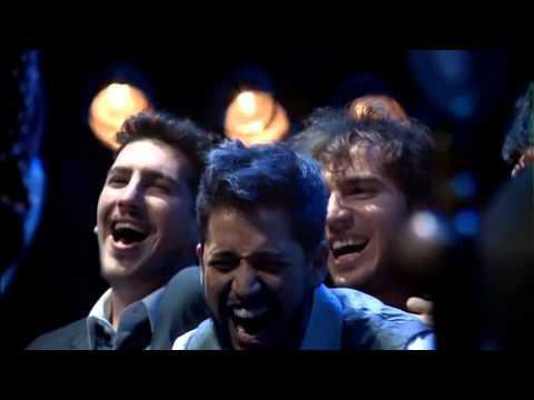 "Maria Gadú - ""Quando fui chuva"" {feat. Luis Kiari} - DVD Multishow Ao Vivo [Vídeo Oficial]"