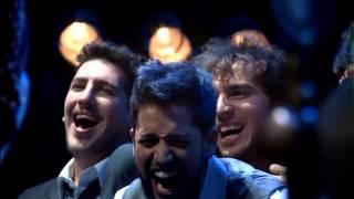 Maria Gadú - Quando fui chuva {feat. Luis Kiari} - DVD Multishow Ao Vivo [Vídeo Oficial]