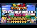 Dragon Ball Z Dokkan Battle Hack Zeni and Dragon Stones Free (Android/iOS)