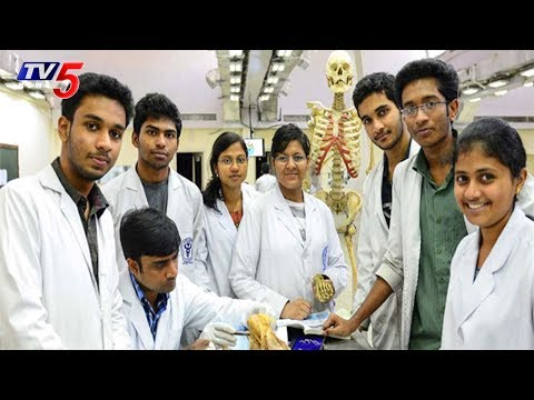 Study MBBS Or PG At Abroad | Neo Group | Study Time | TV5 News