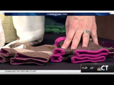 NBC CT LIVE SEGMENT 111718