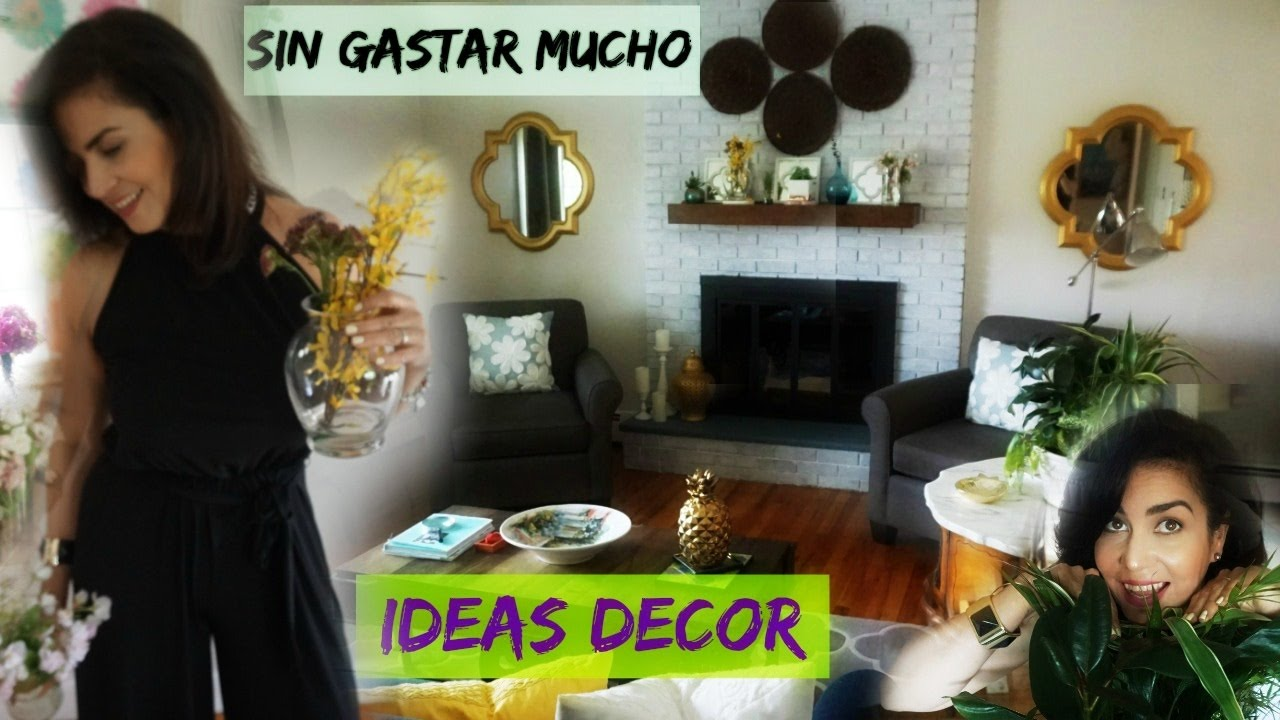 Ideas Prácticas Para Decorar: Decoracion De Interiores Ideas Practicas