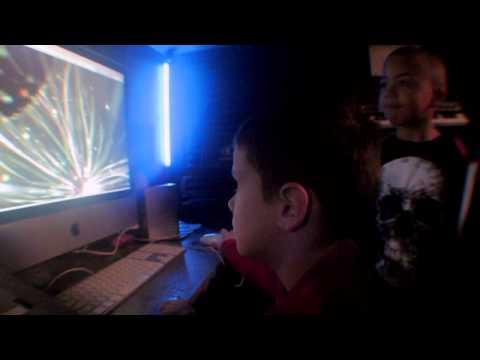 Spyda meets Billy Daniel Bunter, Uncle Dugs & Sanxion - Tra La Law (Youth Man) Music Video