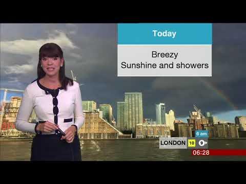 Elizabeth Rizzini London Weather 2017 09 14