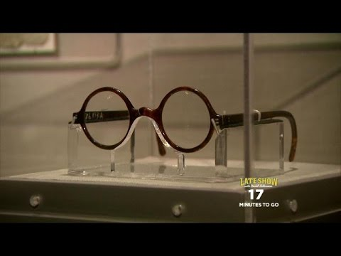 91 Years Later, Key Evidence From Leopold And Loeb Murder Back On Display