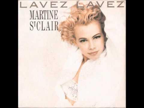 MARTINE ST CLAIR Lavez lavez Version longue