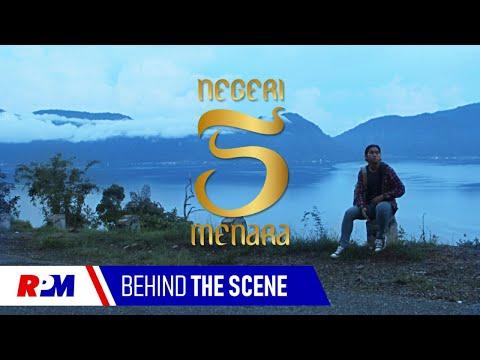 [Behind The Scene] Soundtrack Web Series Negeri 5 Menara