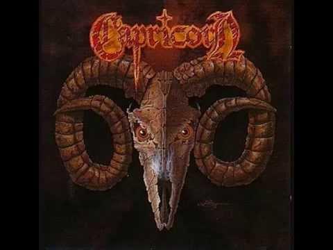 Capricorn (Mr. Voorhees)(With Lyrics)