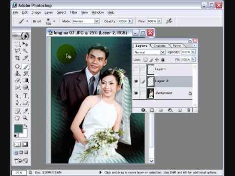 Photoshop CS3 Dỉa 3 KS Dương Trung Hiếu
