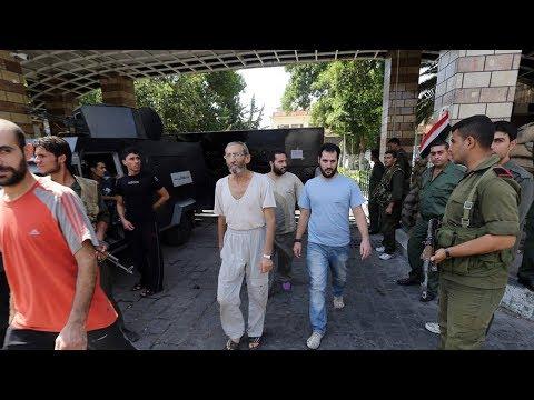 مؤسسسة دولية تكشف كيف زور نظام الاسد أسباب وفاة المعتقلين - هنا سوريا  - نشر قبل 17 ساعة