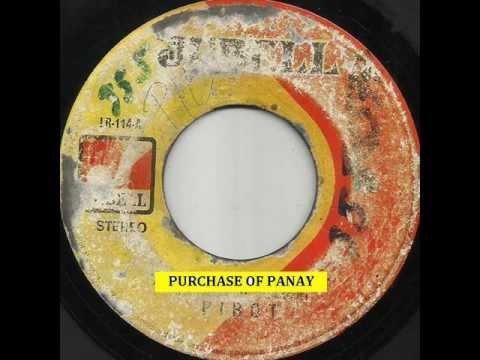 Pirot - Purchase Of Panay (ilonggo song) [HD]