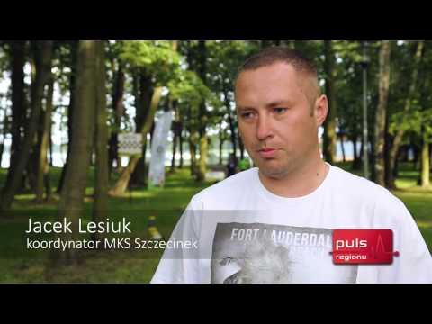 Setny parkrun i Szczecinecki weekend biegowy HD
