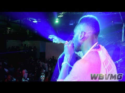 BackYard - I Say Hello - Live @ IBIZA