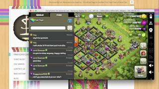 BIGGEST LOOT IN Clash of Clans HISTORY - Biggest Loot ever found