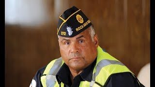 I Am The American Legion: Brian Galarza