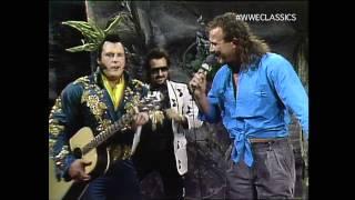 The Snake Pit Superstars 2/21/87