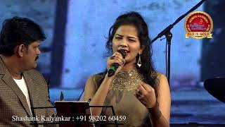 Sola Baras Ki Bali Umar   Ek Duuje Ke Liye  Gul Saxena   Shashank Kalyankar   Ek Sangeet Sandhya  