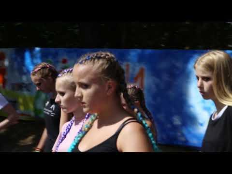 Obóz taneczny -