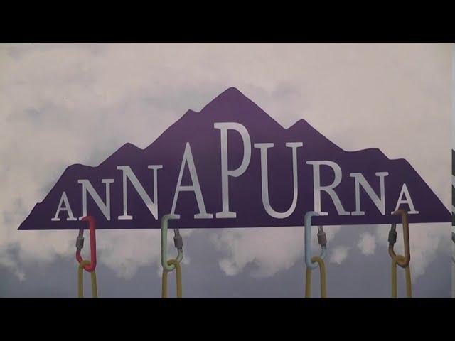 Annapurna Review