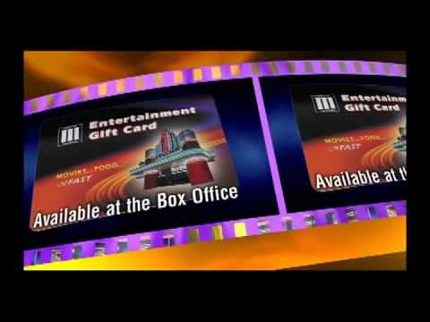 Marcus Theatres Policy Trailer Youtube