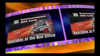 Marcus Theatres Policy Trailer