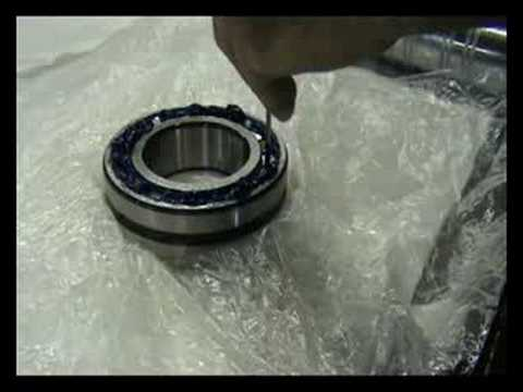How to Grease Spindle Bearings - Tech Tips - Diamond Mowers