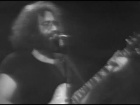 Jerry Garcia Band - Tore Up Over You - 3/17/1978 - Capitol Theatre (Official)