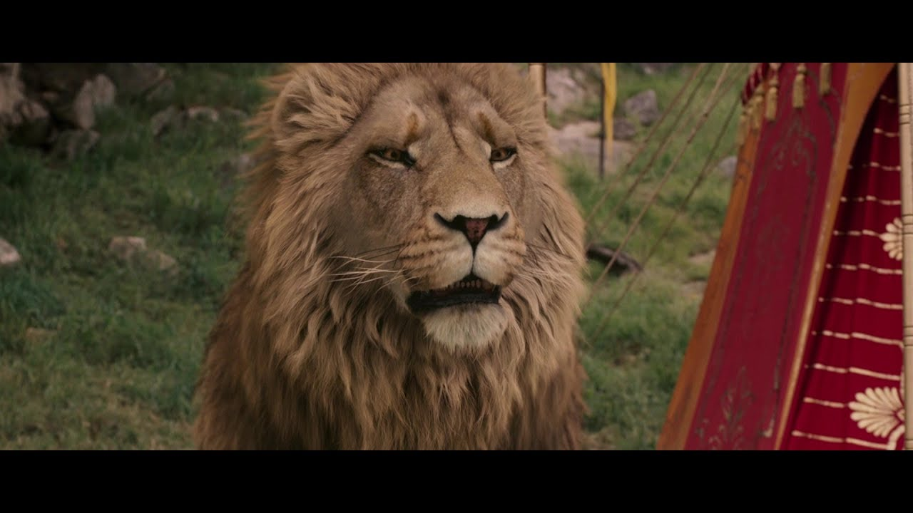 Download The Chronicles of Narnia - The Lion, the Witch and the Wardrobe Aslan Meets Jadis