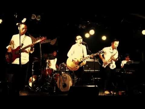 Room/Special Task Force live at Silver Wings, Kyoto