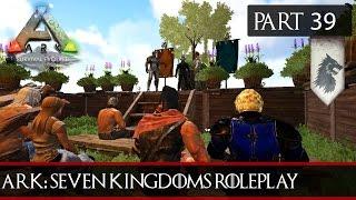 ark seven kingdoms roleplay 39 a prince princess wedding