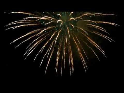 2017 Town Of East Fishkill Fireworks