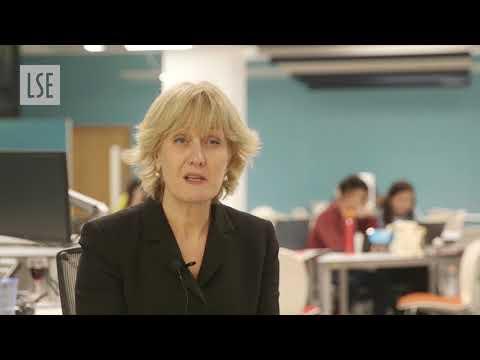 LSE Confucius Institute | New Executive Education at LSE: Business Masterclass